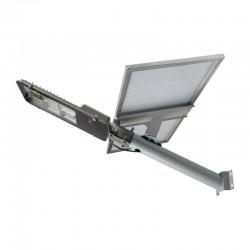 Led-StraßenleuchteSolar 200W 10000Lm IP65 Sensor[WR-AS-SLABS200W-CW]