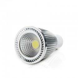 LED-Glühbirne COB GU10 7W 420-500Lm 30.000H