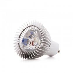 LED-Glühbirne GU10 3W 200Lm 30.000H