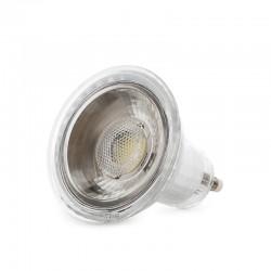 LED-Glühbirne COB GU10 7W 550Lm 30.000H