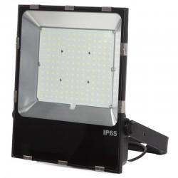 Led Flutlicht Slimline Lumileds LED 3030  150W 18000Lm IP65 50000H