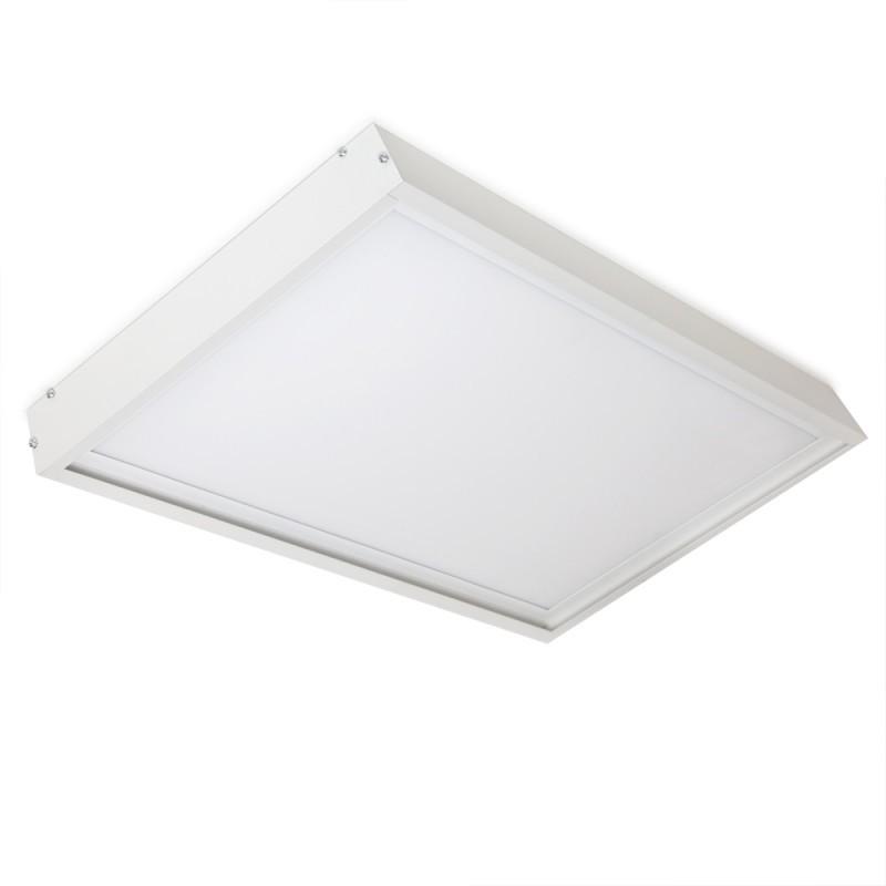 Led-Panel Slim 60x30cm 24W 2100lm + Aufputz-Kit
