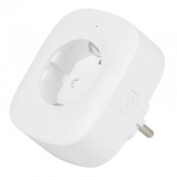 Plug Intelligent 10A Comptatible Tuya/Google Home/Amazon Echo