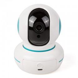 Kamera Videoüberwachung 1080p Kompatibel Tuya - Tag Nacht - Bewegungsmelder -Audio - Automatische Verfolgung