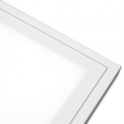 Led-Panel Slim 120x30cm 40W 3800lm + Aufputz-Kit
