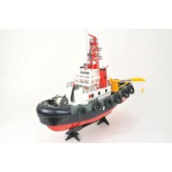 RC Boot Hafenschlepper,...