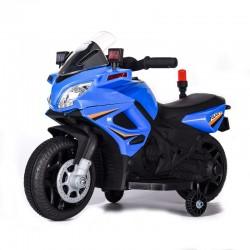 Elektro Kindermotorrad...