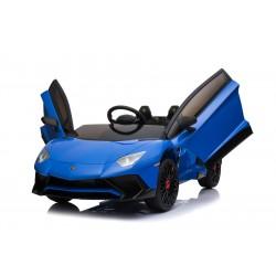 Kinderfahrzeug - Elektro...
