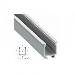 Profil AluminiumArt W 2,02M