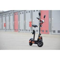 E-Scooter bis zu 35 km/h...