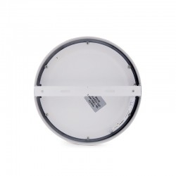 Deckenleuchte LED De Decke Ø225Mm 18W 1190Lm 30.000H