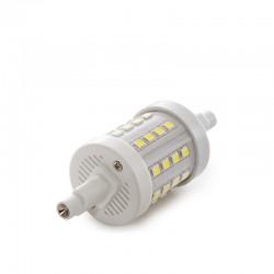 LED-Glühbirne R7S 78Mm 360º SMD2835 6W 600Lm 50.000H
