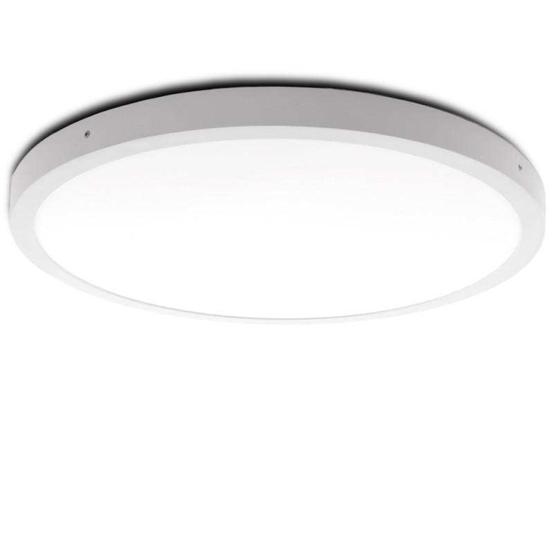 Deckenleuchte LED Runden Oberflächenmontage Ø605Mm 48W 3600Lm 30.000H