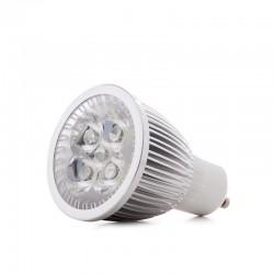 LED-Glühbirne GU10 5W 400Lm 30.000H