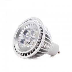 LED-Glühbirne PAR20 Ø60Mm GU10 7W 660Lm 30.000H