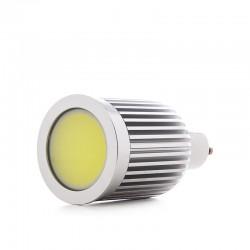LED-Glühbirne COB GU10 9W 880Lm 30.000H