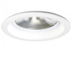 Downlight Runden LED Anti-Blendung UGR 19 COB 18W 1800Lm 30.000H
