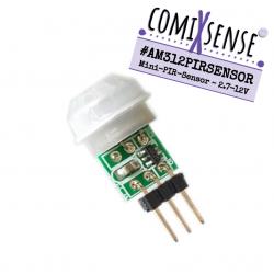 Mini PIR-Sensor AM312-...