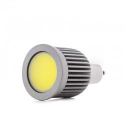 LED-Glühbirne COB GU10 7W 580Lm 30.000H