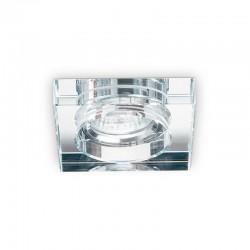 [I-L-114019] Einbauleuchte BLUES GU10 1 Glühbirne  (Ohne Glühbirne)