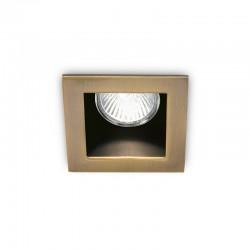 [I-L-83247] Einbauleuchte FUNKY GU10 1 Glühbirne  (Ohne Glühbirne)