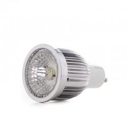 LED-Glühbirne COB GU10 5W 450Lm 30.000H