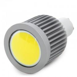 Led-Glühbirne COB GU10 8W