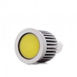 LED-Glühbirne COB GU10 Dimmbar 3W 260Lm 30.000H